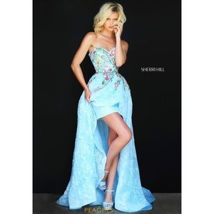 Sherri Hill 50966 dress